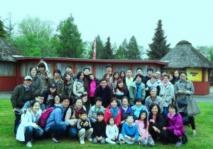 2014 선교교회 야외친목회-1